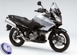 MOTOCICLETA SUZUKI modelo 1000,V-STROM