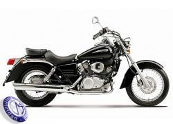 MOTOCICLETA HONDA modelo 125,SHADOW