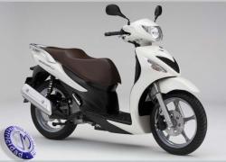 MOTOCICLETA SUZUKI modelo 125,SIXTEEN
