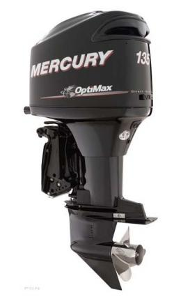 OUTBOARDS MERCURY modelo 135L OPTIMAX 135 HP
