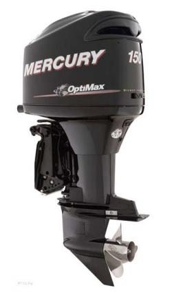 OUTBOARDS MERCURY modelo 150L OPTIMAX 150 HP