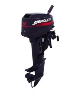 OUTBOARDS MERCURY modelo 15ML 2 TIEMPOS 15 HP