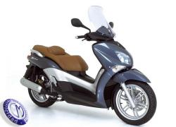 MOTOCICLETA YAMAHA modelo 250,X-CITY
