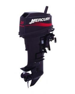OUTBOARDS MERCURY modelo 30M 2 TIEMPOS 30 HP