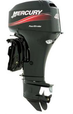 OUTBOARDS MERCURY modelo 40 ML 4S 4 TIEMPOS 40 HP