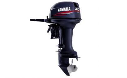 OUTBOARDS YAMAHA modelo 40 XWS-L