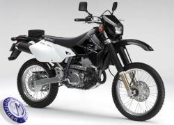 MOTOCICLETA SUZUKI modelo 400,DR-Z-S