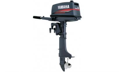 OUTBOARDS YAMAHA modelo 5 CMHS-L