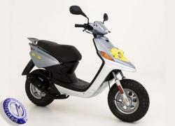 MOTOCICLETA YAMAHA modelo 50,BWS-NEXT-GENERATION