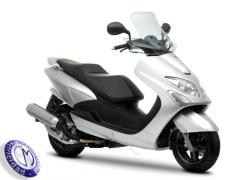 MOTOCICLETA YAMAHA modelo 50,NEOS-(2-TIEMPOS)