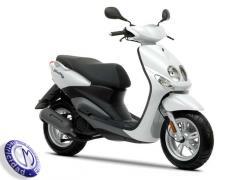 MOTOCICLETA YAMAHA modelo 50,NEOS-(4-TIEMPOS)