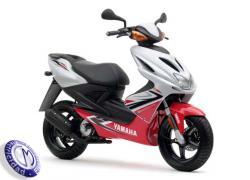MOTOCICLETA YAMAHA modelo 50,R-AEROX
