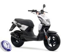 MOTOCICLETA YAMAHA modelo 50,SLIDER-NAKED