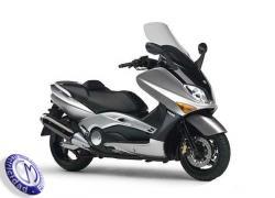 MOTOCICLETA YAMAHA modelo 500,T-MAX