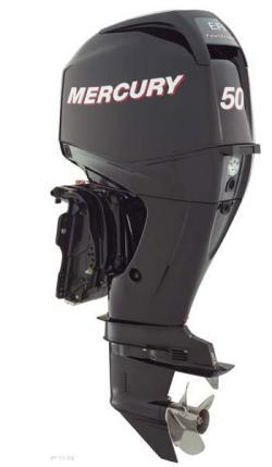 OUTBOARDS MERCURY modelo 50ELPT 4S EFI 4 TIEMPOS 50 HP