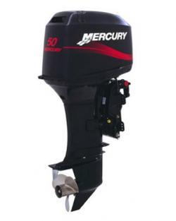 OUTBOARDS MERCURY modelo 50ELPTO 2 TIEMPOS 50 HP