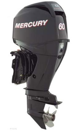 OUTBOARDS MERCURY modelo 60ELPT 4S BF EFI 4 TIEMPOS BIG FOOT 60 HP