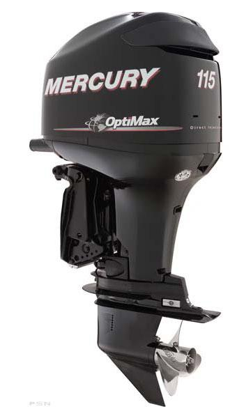 OUTBOARDS MERCURY modelo 115 ELPT OPTIMAX 115 HP