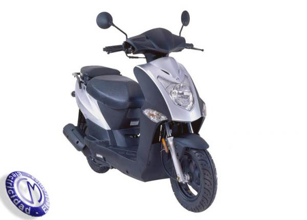 MOTOCICLETA KYMCO modelo 125,AGILITY