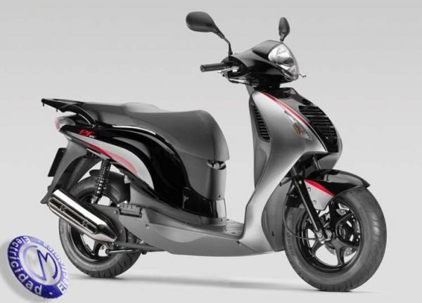 MOTOCICLETA HONDA modelo 125,PASSION-I-SPORT