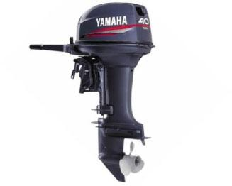 OUTBOARDS YAMAHA modelo 40 XMHS-L
