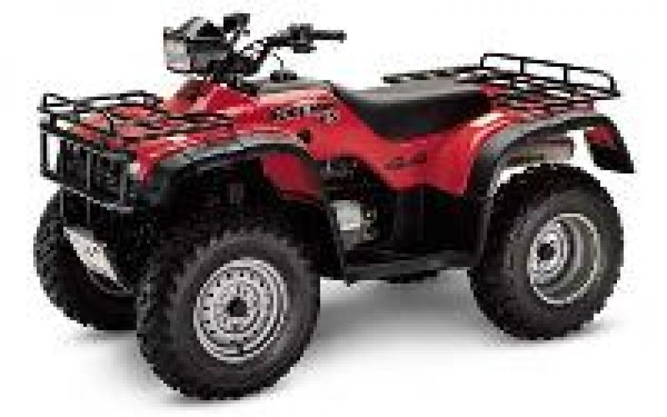 ATV HONDA modelo 450,FOREMAN