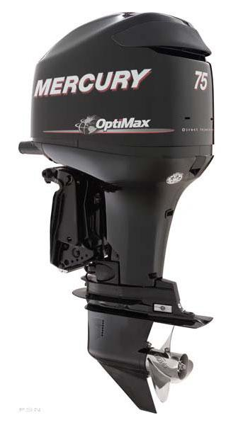 OUTBOARDS MERCURY modelo 75 ELPT OPTIMAX 75 HP