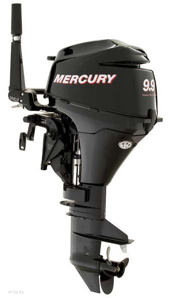 OUTBOARDS MERCURY modelo 9.9ML 4S 4 TIEMPOS 9.9 HP