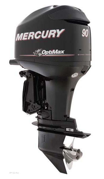 OUTBOARDS MERCURY modelo 90 ELPT OPTIMAX 90 HP