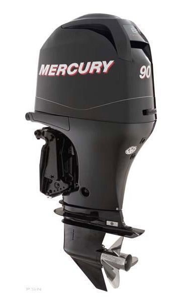 OUTBOARDS MERCURY modelo 90ELPT 4S 4 TIEMPOS EFI 90 HP