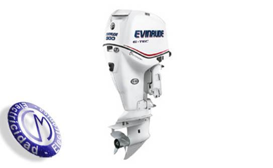 OUTBOARDS EVINRUDE modelo E-TEC-300