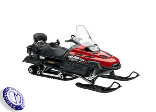 SNOWMOBILE SKIDOO modelo EXPEDITION,TUVV-800