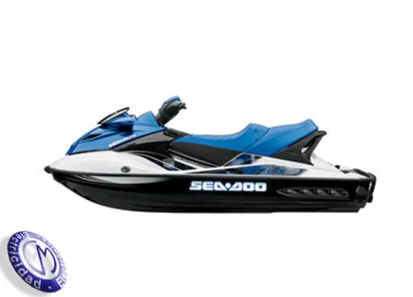 WATERCRAFT SEADOO modelo GTX