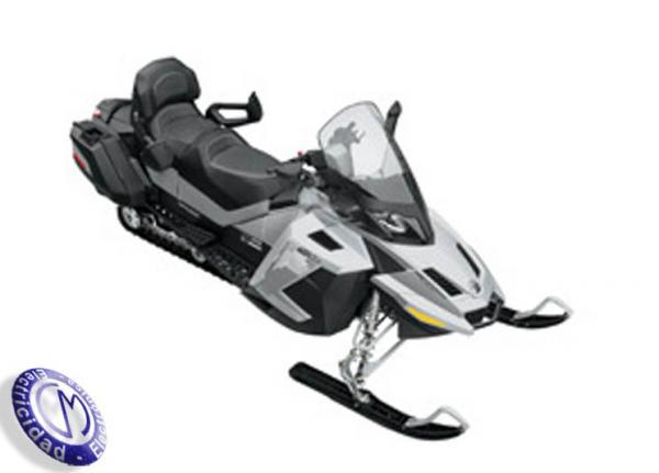 SNOWMOBILE SKIDOO modelo GTX,SE4-TEC125