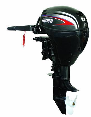 NAUTICA HIDEA modelo HDF9.9HS 4T 9.9 HP