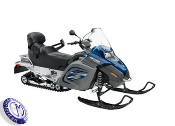 SNOWMOBILE SKIDOO modelo LEGEND,TOURINGV-800