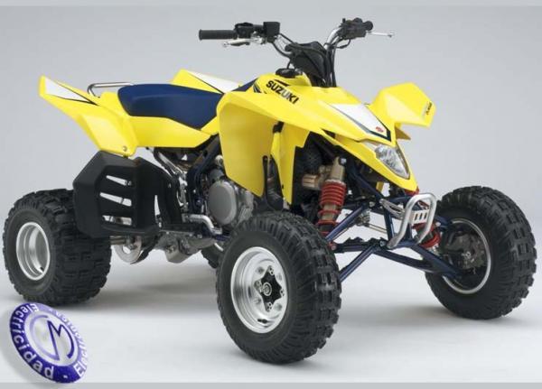 ATV SUZUKI modelo LTR450