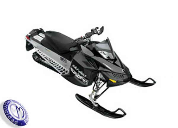 SNOWMOBILE SKIDOO modelo MXZ,X-800R-POWER-T.E.K.