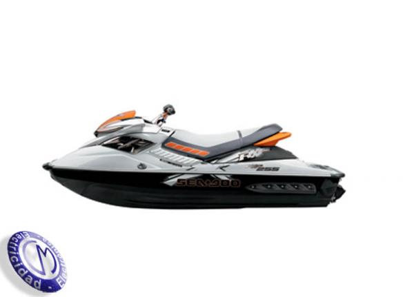 WATERCRAFT SEADOO modelo RXP-X