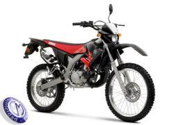 MOTOCICLETA YAMAHA modelo DT50R