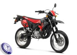 MOTOCICLETA YAMAHA modelo DT50X