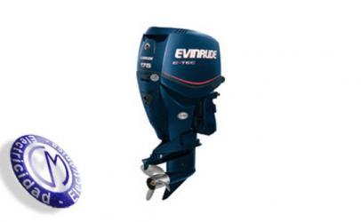 OUTBOARDS EVINRUDE modelo E-TEC175