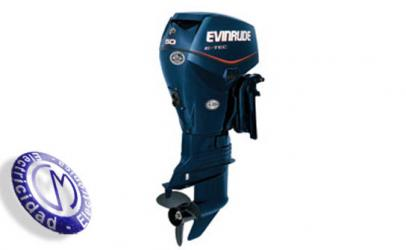 OUTBOARDS EVINRUDE modelo E-TEC50-INLINE-2