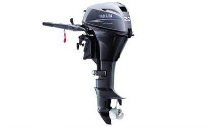 OUTBOARDS YAMAHA modelo F20 BMHS-L