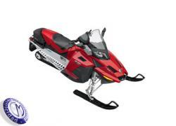 SNOWMOBILE SKIDOO modelo GSX,LE12004-TEC