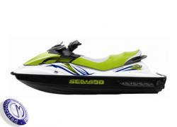 WATERCRAFT SEADOO modelo GTISE