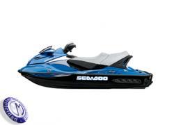 WATERCRAFT SEADOO modelo GTX,LIMITED