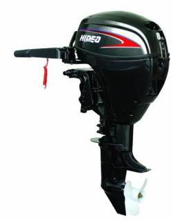 NAUTICA HIDEA modelo HDF8HS 4T 8 HP