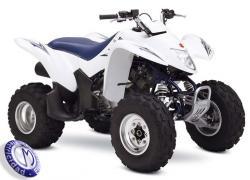 ATV SUZUKI modelo LTZ250