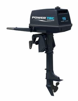 OUTBOARDS POWERTEC modelo PS5HP
